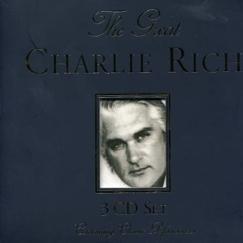 The Great Charlie Rich