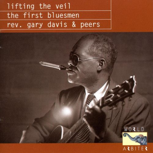 Lifting the Veil: The First Bluesmen