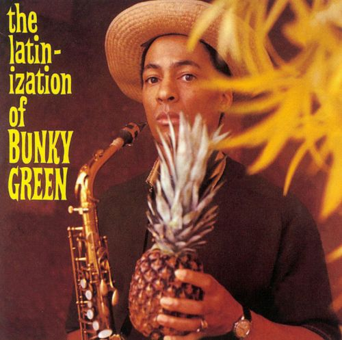 The Latinization of Bunky Green