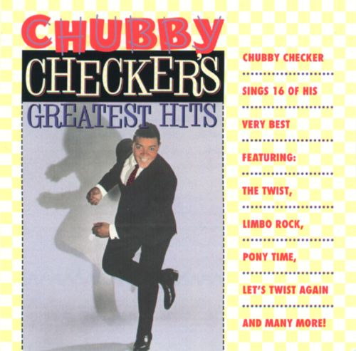 Chubby Checker's Greatest Hits [London/ABKCO]