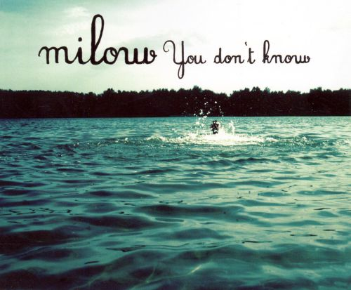 You Don't Know EP