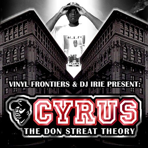 The Don Streat Theory