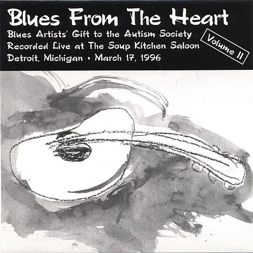 Blues from the Heart, Vol. 2