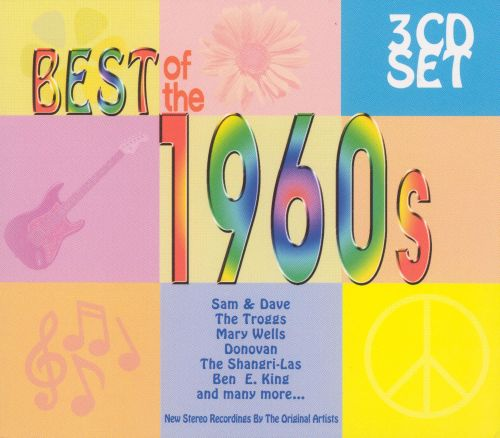 Best of the 1960's [Direct Source 2005]