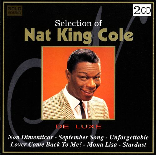 Selection of Nat King Cole
