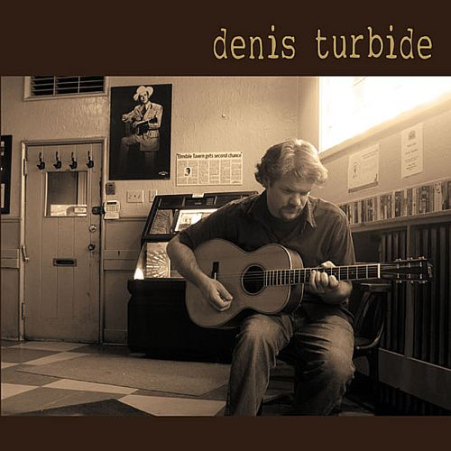 Denis Turbide