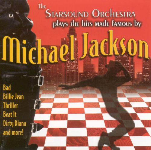Plays the Hits Made Famous by Michael Jackson