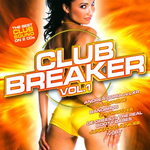 Club Breaker, Vol. 1