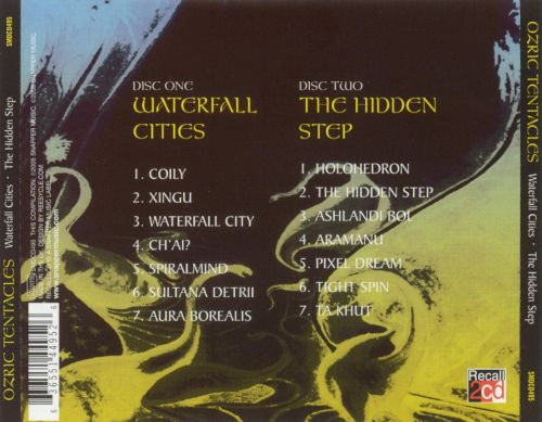 Waterfall Cities: The Hidden Step