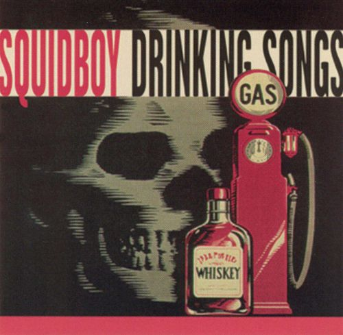 Drinking Songs [EP]