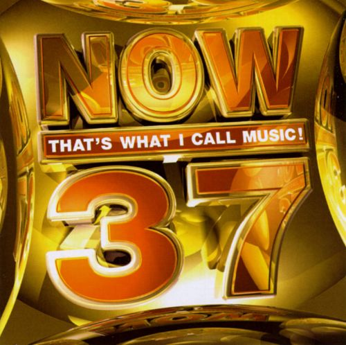 Now That's What I Call Music! 37 [UK]