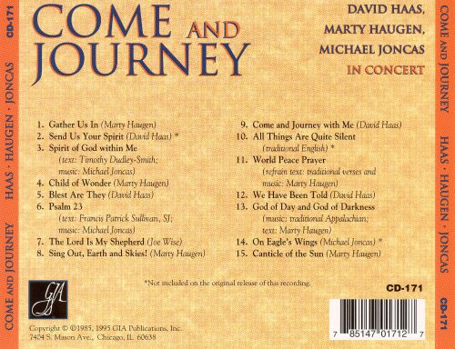 Come and Journey