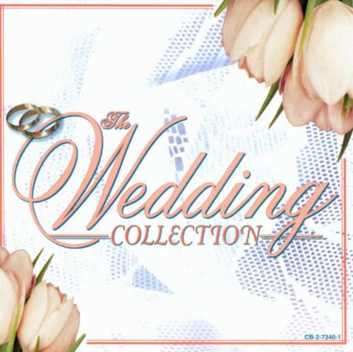 Wedding Song For Bridal Party: Wedding Collection [Madacy] [2 CD]