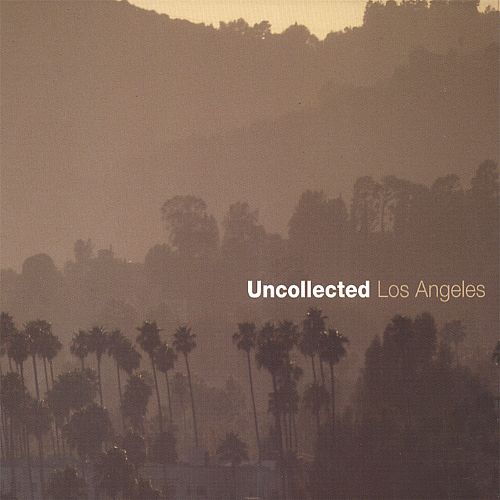 Uncollected: Los Angeles