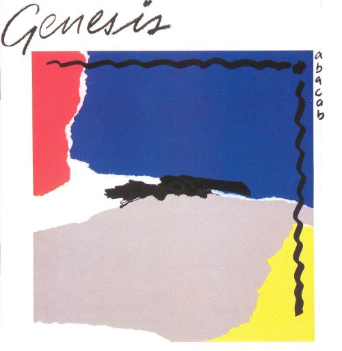 Abacab Genesis Songs Reviews Credits Allmusic