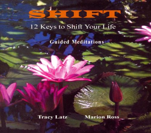 Shift: 12 Keys To Shift Your Life, Vol. 1