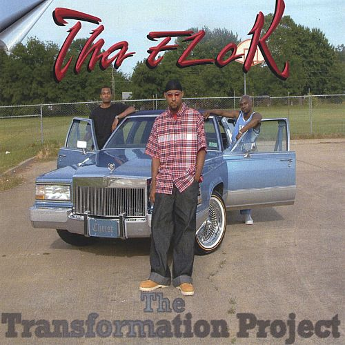 The Transformation Project
