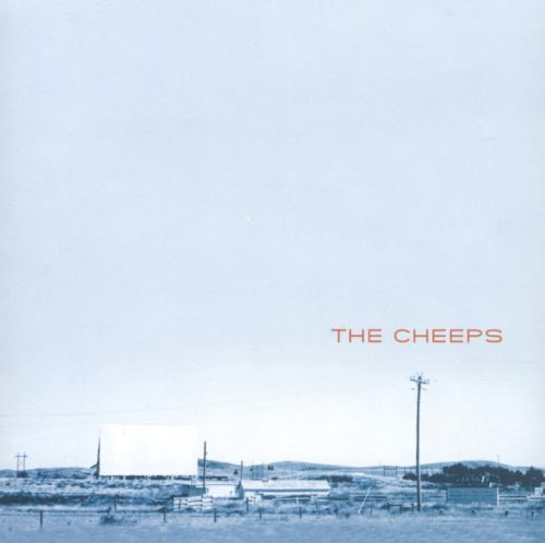 The Cheeps
