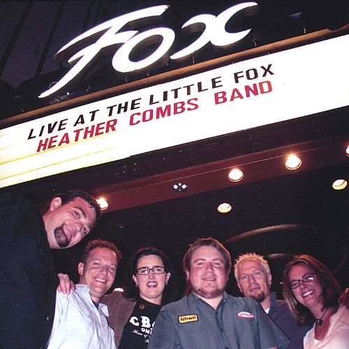 Live at the Little Fox