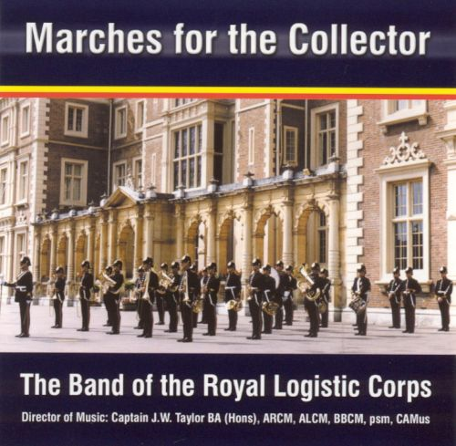 Marches for the Collector