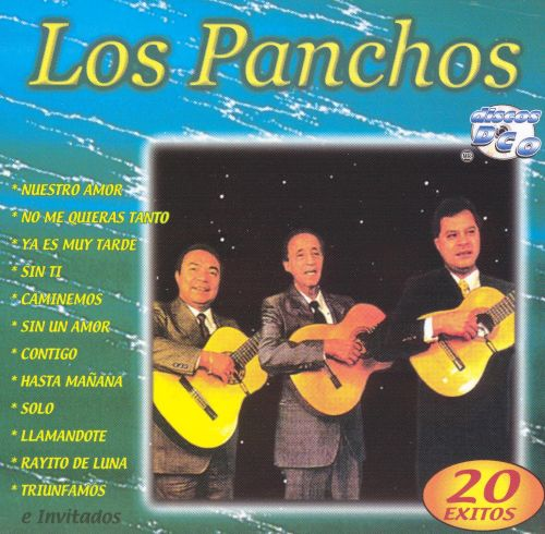 Los Panchos [Brentwood]