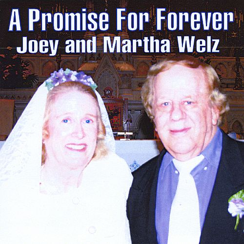 A Promise for Forever