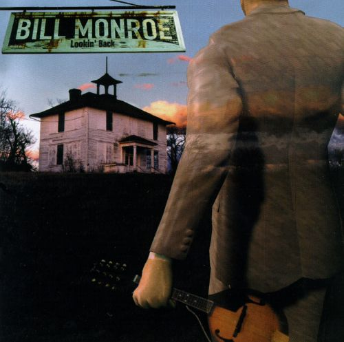 Silver Eagle Cross Country Presents Live: Bill Monroe