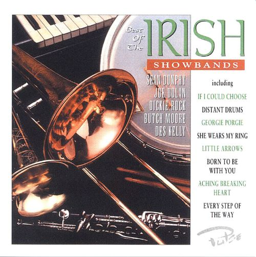 Best of the Irish Showbands