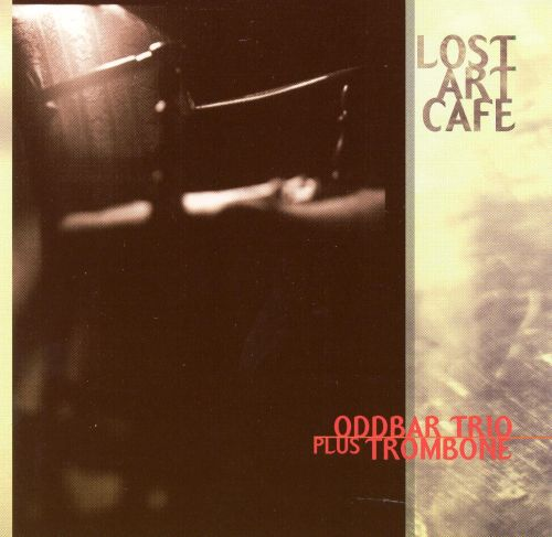 Lost Art Cafe