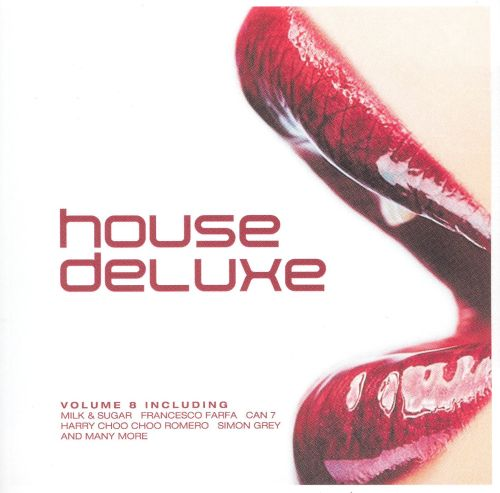 House Deluxe, Vol. 8