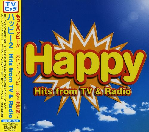 Happy: Hits from TV and Radio