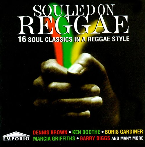 Souled on Reggae [Music Club]