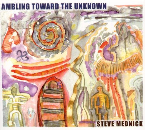 Ambling Toward the Unknown