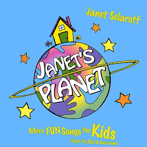 Janet's Planet