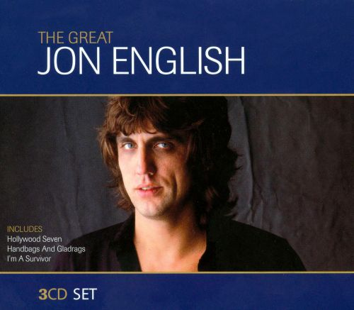 The Great Jon English