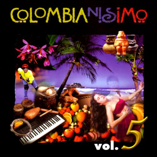 Colombianisimo, Vol. 5