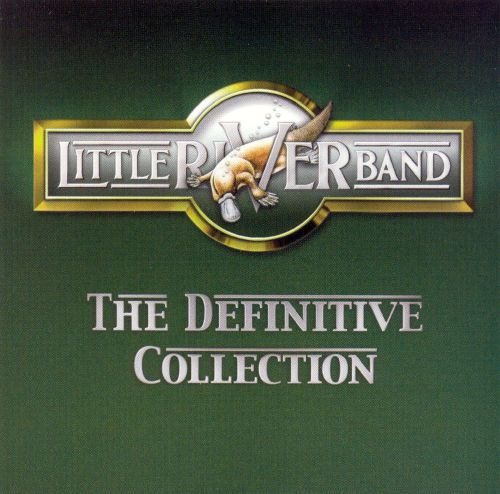 Little River Band Greatest Hits Little River Band: Definitive Collection - Little River Band