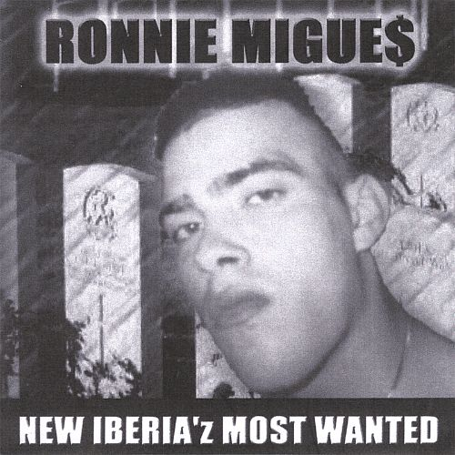 New Iberia'z Most Wanted