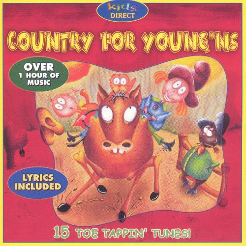 Country for Young'ns