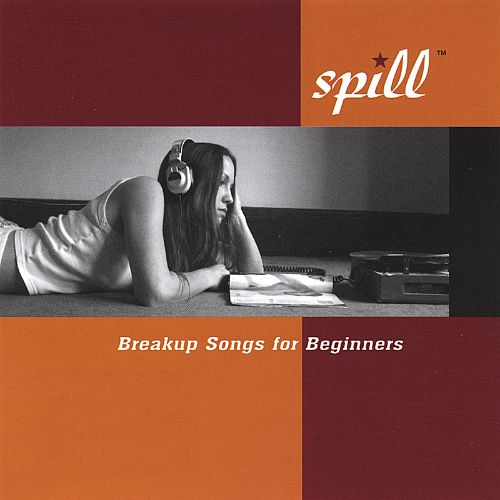 Breakup Songs for Beginners