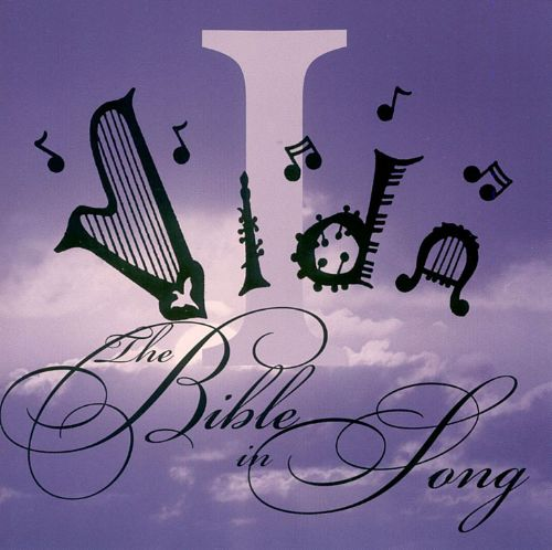The Bible in Song, Vol. 1