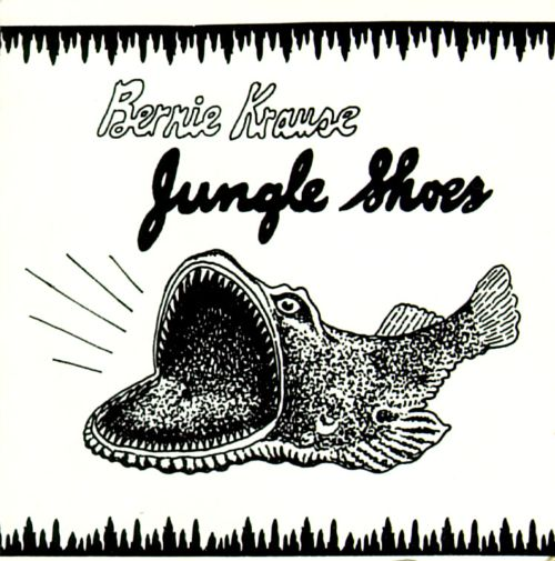 Jungle Shoes