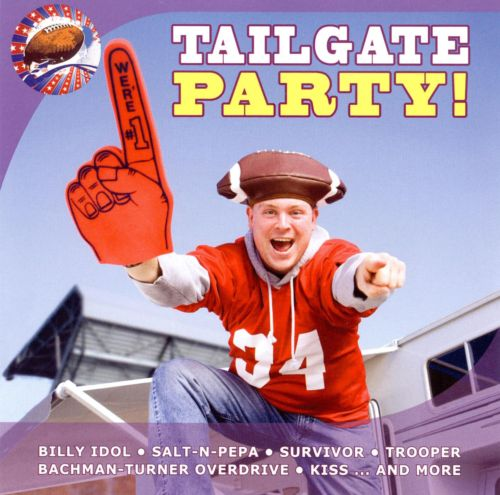 Tailgate Party!