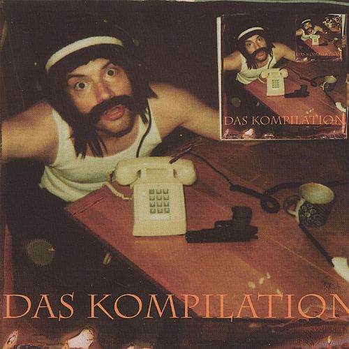 Das Kompilation: Ian Cogneato and Bands from Columbia, Missouri, USA