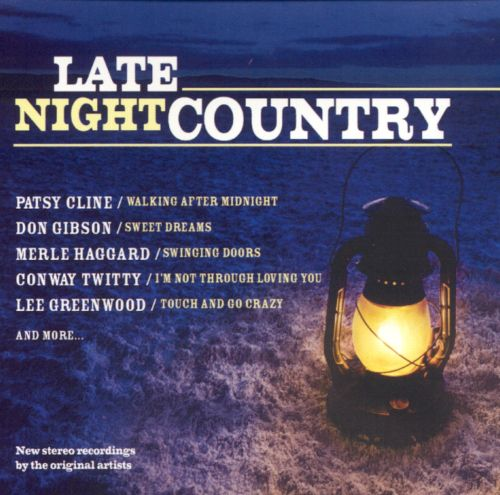 Late Night Country