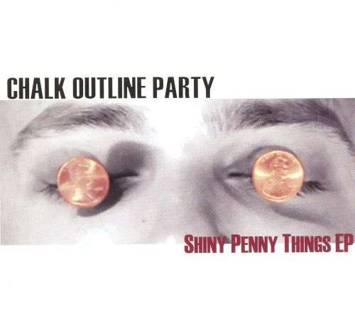 Shiny Penny Things EP