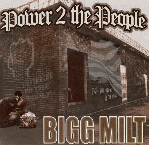 Power 2 the People