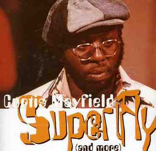 Superfly (And More) [Musicpro]