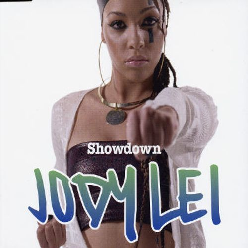 Showdown [UK CD #2]