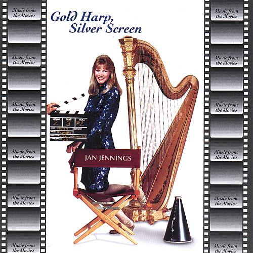 Gold Harp, Silver Screen